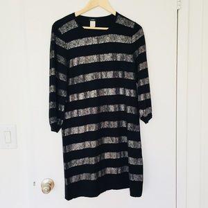 J. crew | merino wool sweater dress (NWOT)